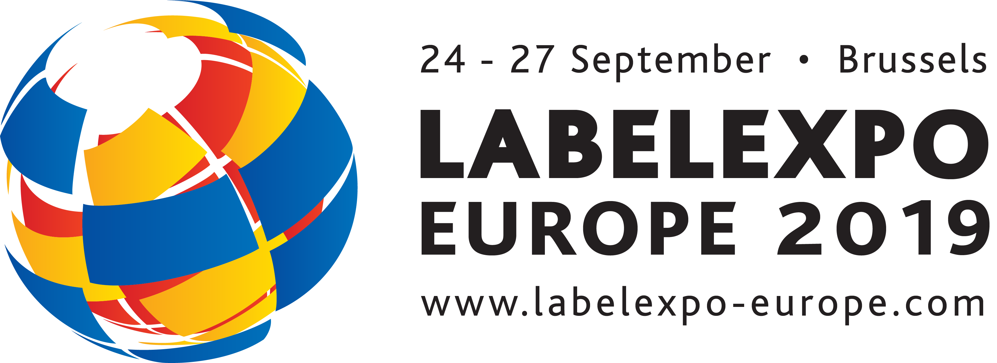 Rabbi Solved in LABELEXPO 2019