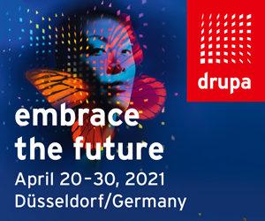 DRUPA banner per sito 2021